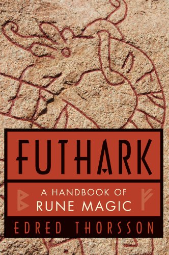 9780877285489: Futhark: A Handbook of Rune Magic