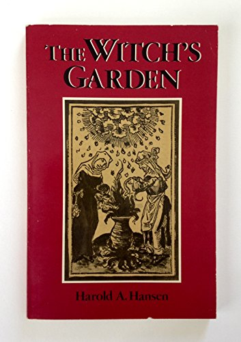 9780877285519: The Witch's Garden