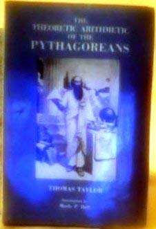 9780877285588: Theoretic Arithmetic of the Pythagoreans