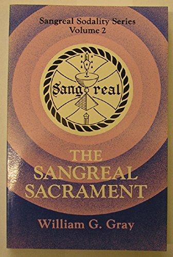 9780877285625: Sangreal Sacrament (Sangreal Sodality Ser.: Vol. 2)
