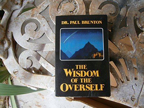 9780877285915: The Wisdom of the Overself