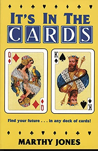 9780877286004: It's in the Cards