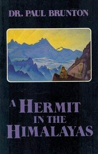 9780877286011: Hermit in the Himalayas: The Journal of a Lonely Exile