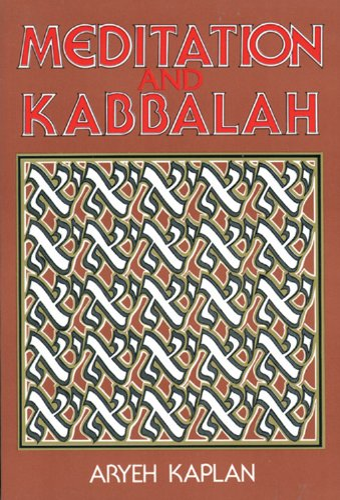 9780877286165: Meditation and Kabbalah