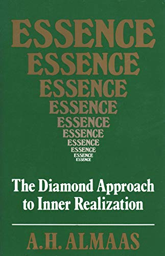 9780877286271: Essence: The Diamond Approach to Inner Realization