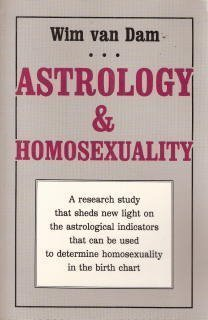 9780877286288: Astrology and Homosexuality