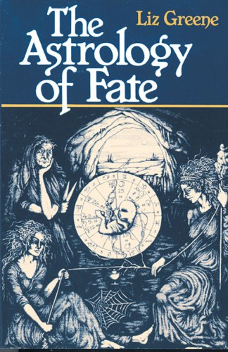 9780877286363: The Astrology of Fate