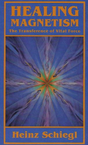9780877286448: Healing Magnetism: The Transference of Vital Force