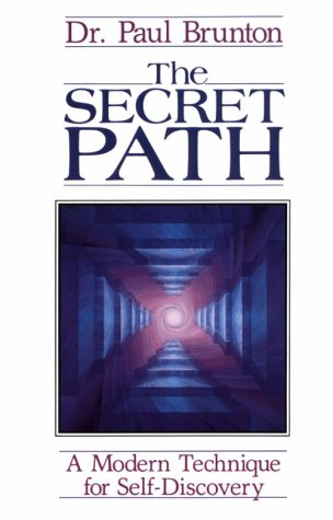 9780877286523: The Secret Path: A Modern Technique for Self Discovery