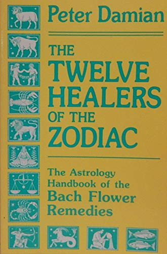 9780877286530: Twelve Healers of the Zodiac