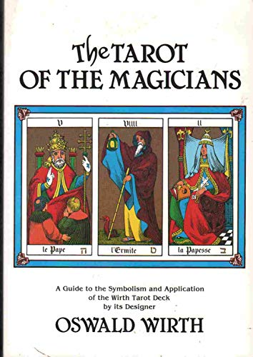 9780877286561: The Tarot of the Magicians