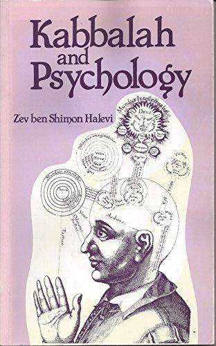 9780877286714: Kabbalah and psychology