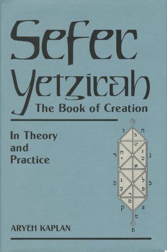 9780877286905: Sefer Yetzirah : The Book of Creation