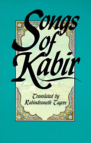 9780877286950: Songs of Kabir
