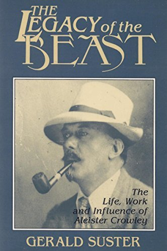 The Legacy of the Beast: The Life,