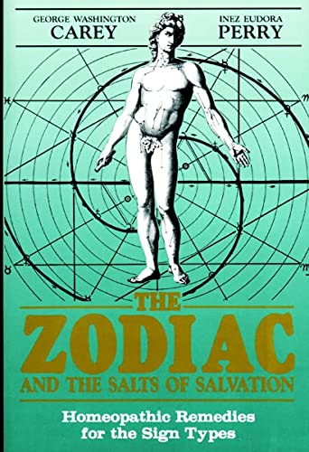 9780877287087: Zodiac and the Salts of Salvation