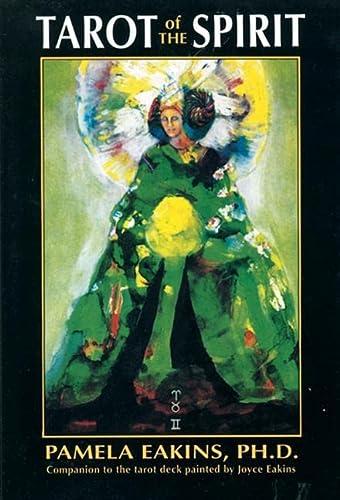 9780877287308: Tarot of the Spirit