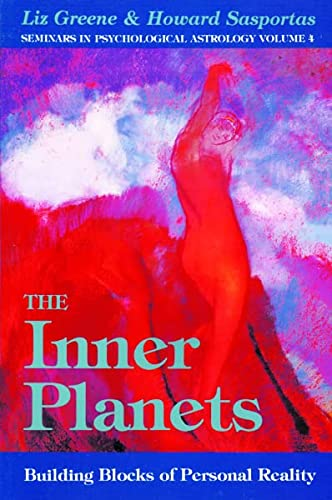 9780877287414: The Inner Planets: Building Blocks of Personal Reality (Seminars in Psychological Astrology)
