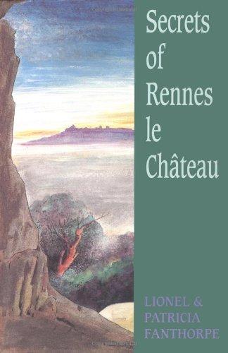 9780877287445: Secrets of Rennes Le Chateau