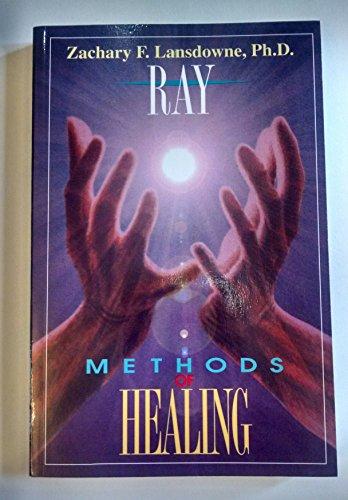 9780877287452: Ray Methods of Healing