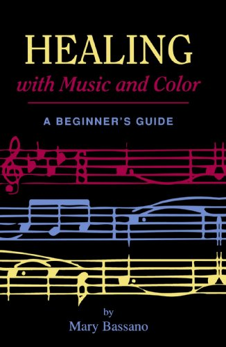 9780877287605: Healing with Music and Color: A Beginner's Guide