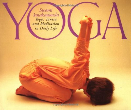 9780877287681: Yoga, Tantra and Meditation in Daily Life