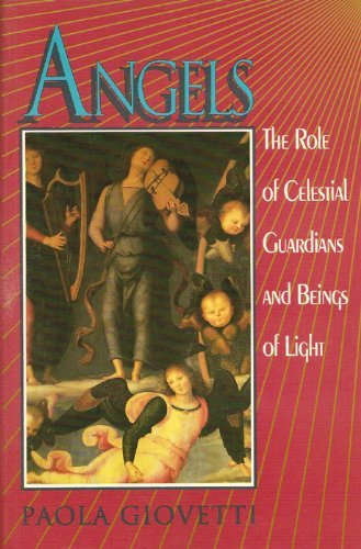 9780877287797: Angels: The Role of Celestial Guardians and Beings of Light