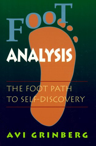 9780877287803: Foot Analysis: The Foot Path to Self-Discovery