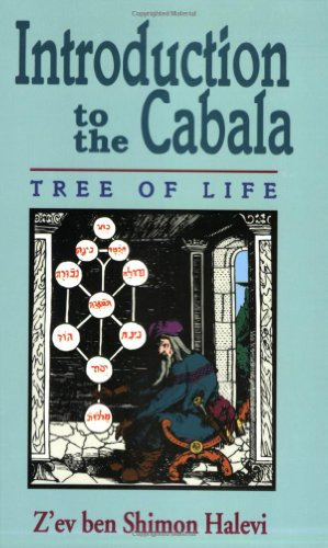 9780877288169: Introduction to the Cabala: Tree of Life