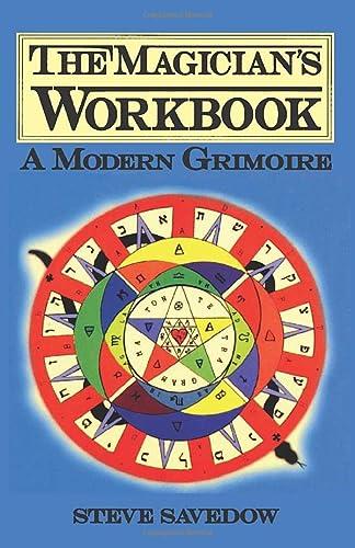 9780877288237: The Magician's Workbook: A Modern Grimoire