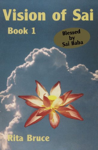 Vision of Sai: Book 1