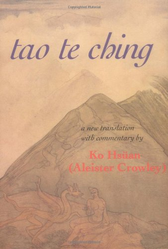 9780877288466: Tao Te Ching: Liber 157 (The Equinox, Vol. 3, No. 8)