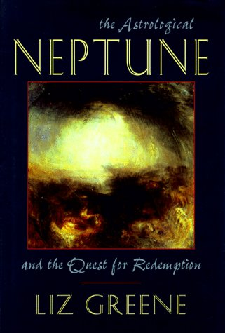 The Astrological Neptune and the Quest for Redemption: Liz Greene