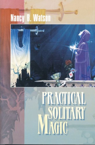 9780877288749: Practical Solitary Magic