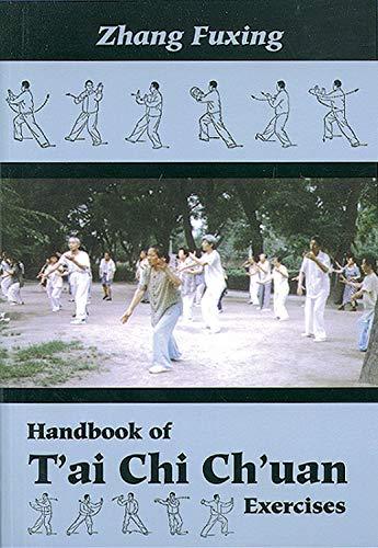 9780877288916: Handbook of T'ai Chi Ch'uan Exercises