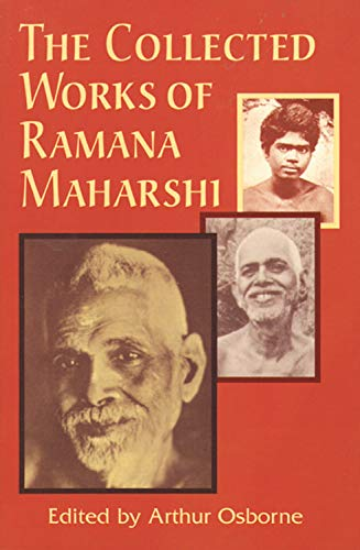 9780877289074: The Collected Works of Ramana Maharshi
