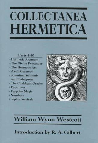 9780877289210: Collectanea Hermetica