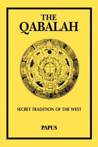 9780877289364: The Qabalah: Secret Tradition of the West