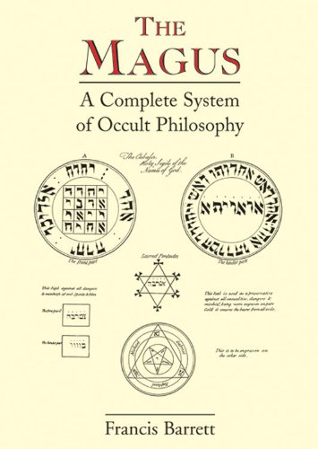 9780877289425: The Magus: Complete System of Occult Philosophy