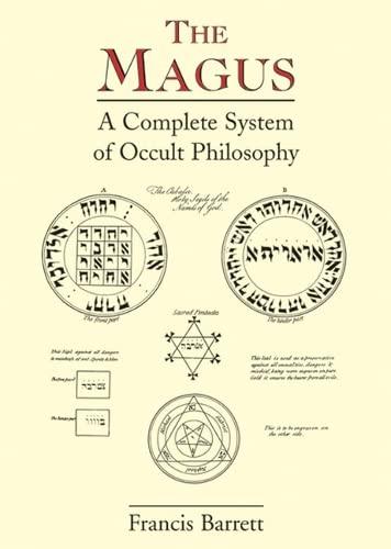 The Magus: Barrett, Francis