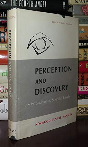 9780877355090: Perception & Discovery