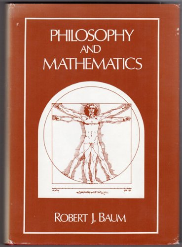 9780877355137: Philosophy and mathematics, from Plato to the present