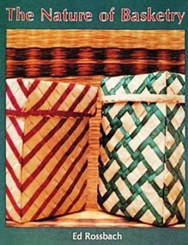 9780877400592: Nature of Basketry