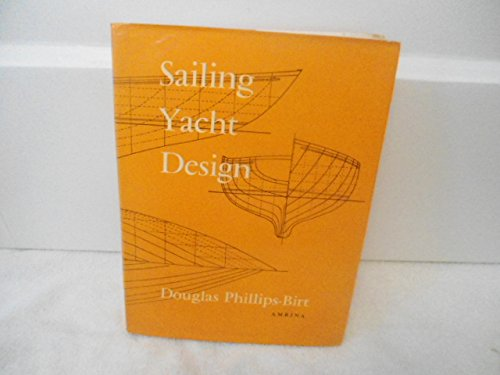 9780877420170: Sailing yacht design