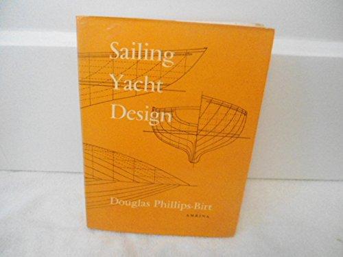 9780877420170: Sailing yacht design