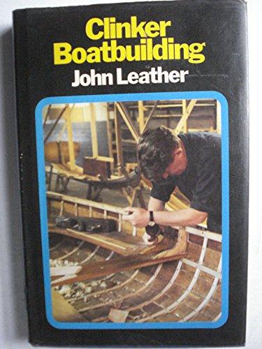 9780877420309: Clinker Boatbuilding