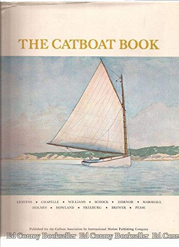 9780877420347: The Catboat Book
