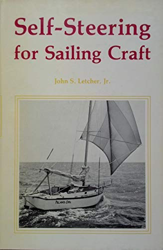 self-steering for Sailing Craft: Letcher Jr., John S.