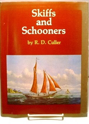 9780877420477: Skiffs and Schooners
