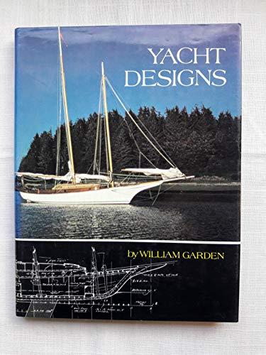 9780877420668: Yacht Designs